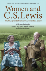 New book 'Women and C S Lewis'