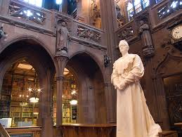 Manchester's great Victorian library