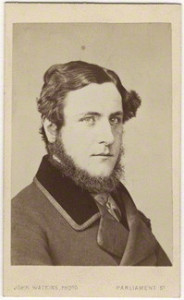 Frederick Lygon, 6th Earl Beauchamp