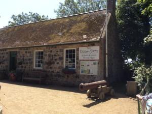 La Societe Sercquaise Heritage Centre
