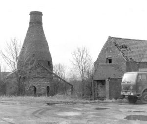 Original Bottle Kiln