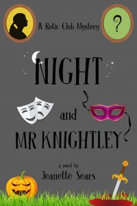Night and Mr Knightley